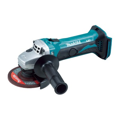 Makita DGA452Z 115mm 18V Cordless Angle Grinder