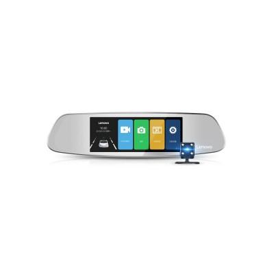 Lenovo HR06 1080p 7 Inch Touchscreen Front & Rear Dual Recording Dashcam