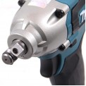 "Makita DTW190RFE 1/2"" 18V Cordless Impact Wrench"