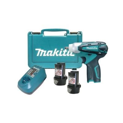 """Makita TW100DWE 10.8V 3/8"""" Cordless Impact Wrench"""